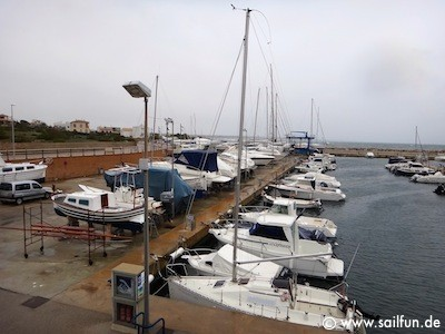 Marina Sant Pere