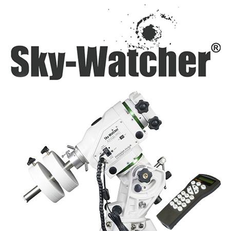 EQ3 EQ5 EQ6 EQ8 Sky-Watcher Montierungen