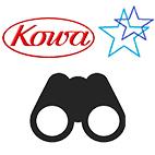 Kowa Ferngläser Astronomie