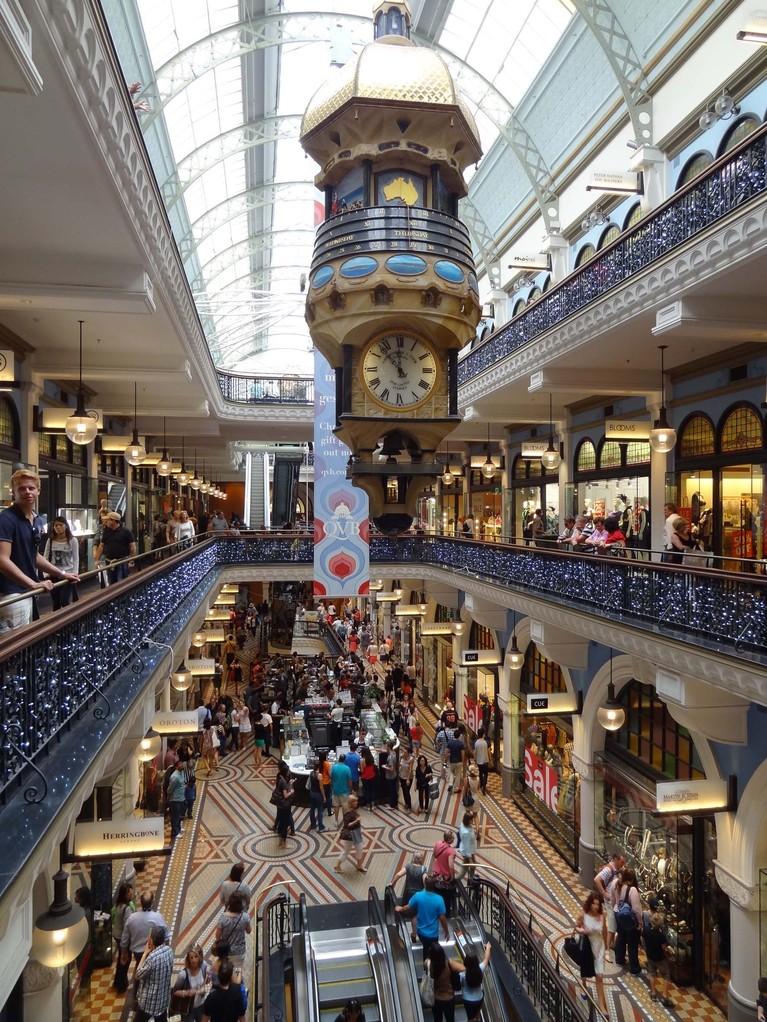 Shopping !!!