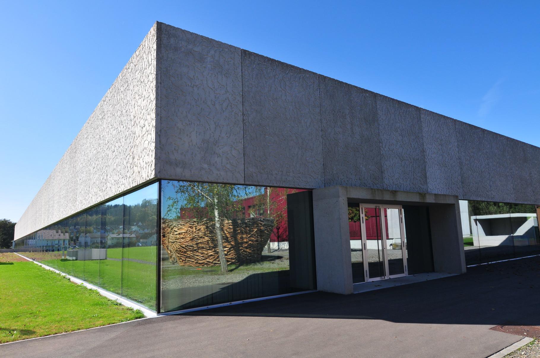 Mehrzweckhalle Gebensdorf