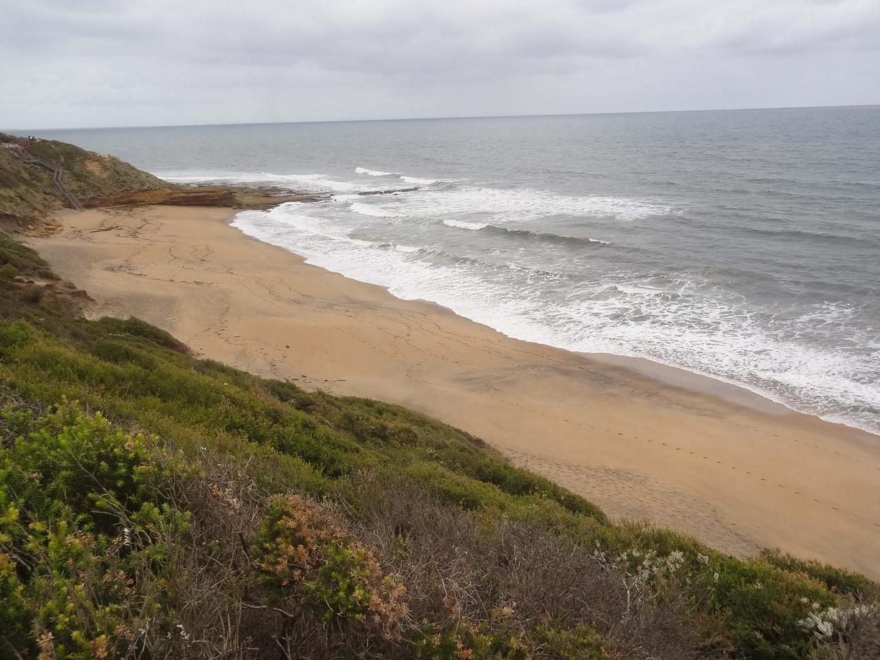 """""""Bells Beach"""", bekannt aus """"Gefährliche Brandung"""""""