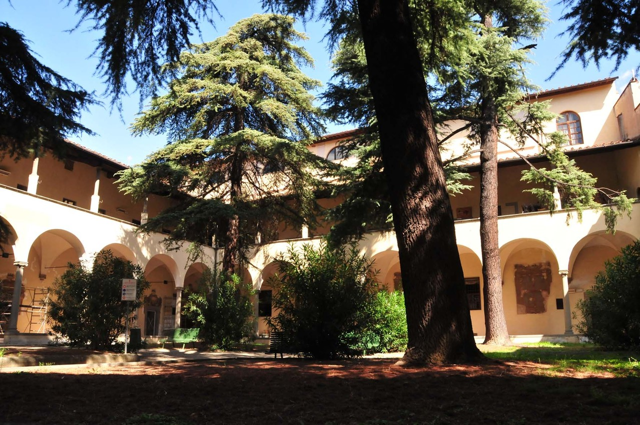 """Biblioteca delle Oblate"""