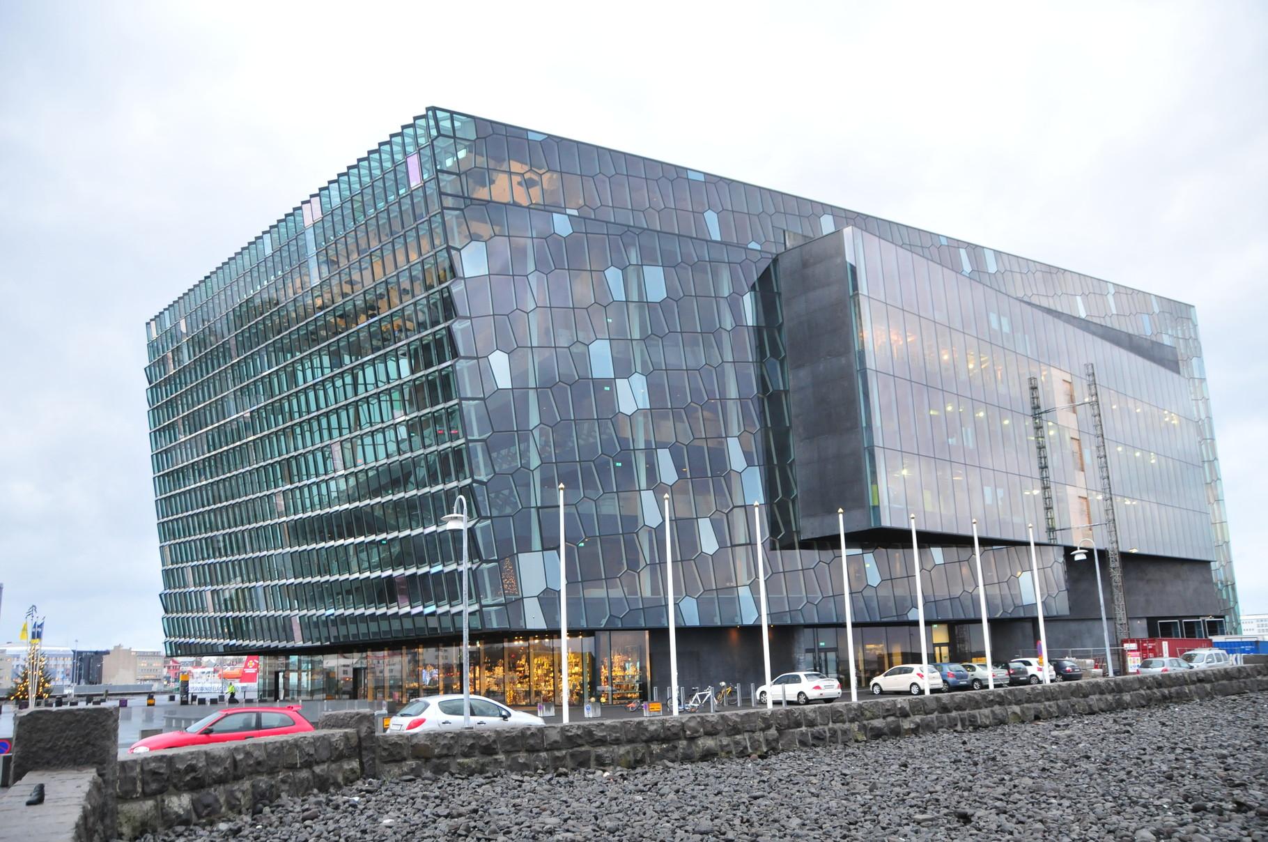 Konzert- und Kongresszentrum