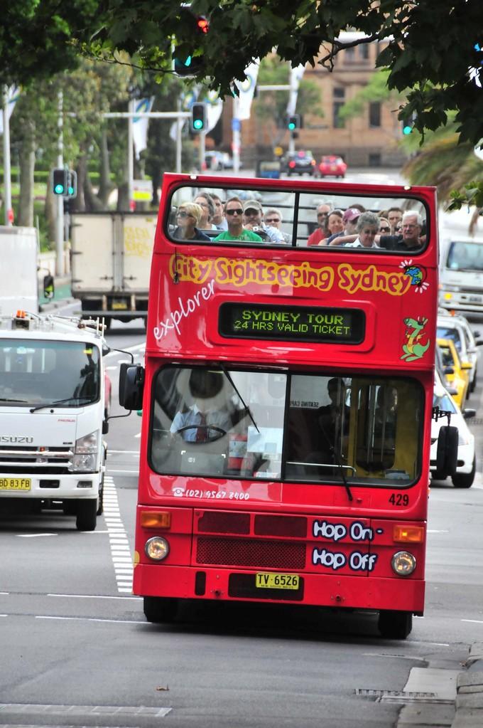 Ok - doch lieber mit dem Bus, nur aus Zeitmangel :-)