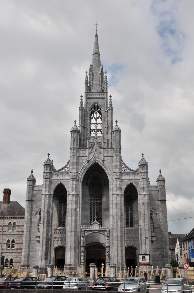 Holy Trinity Church, Cork County