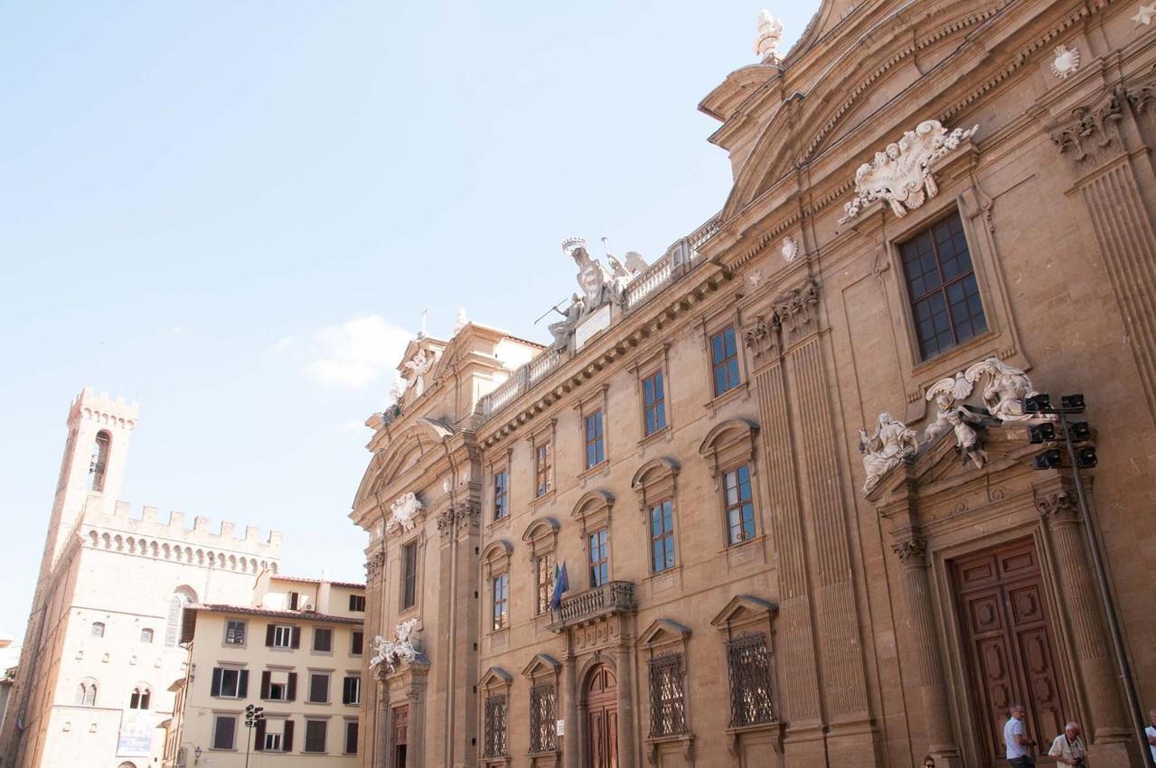 """""""Palazzo del Tribunale"""""""
