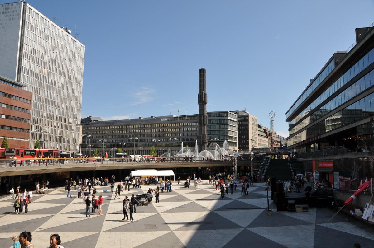 Stockholm Zentrum
