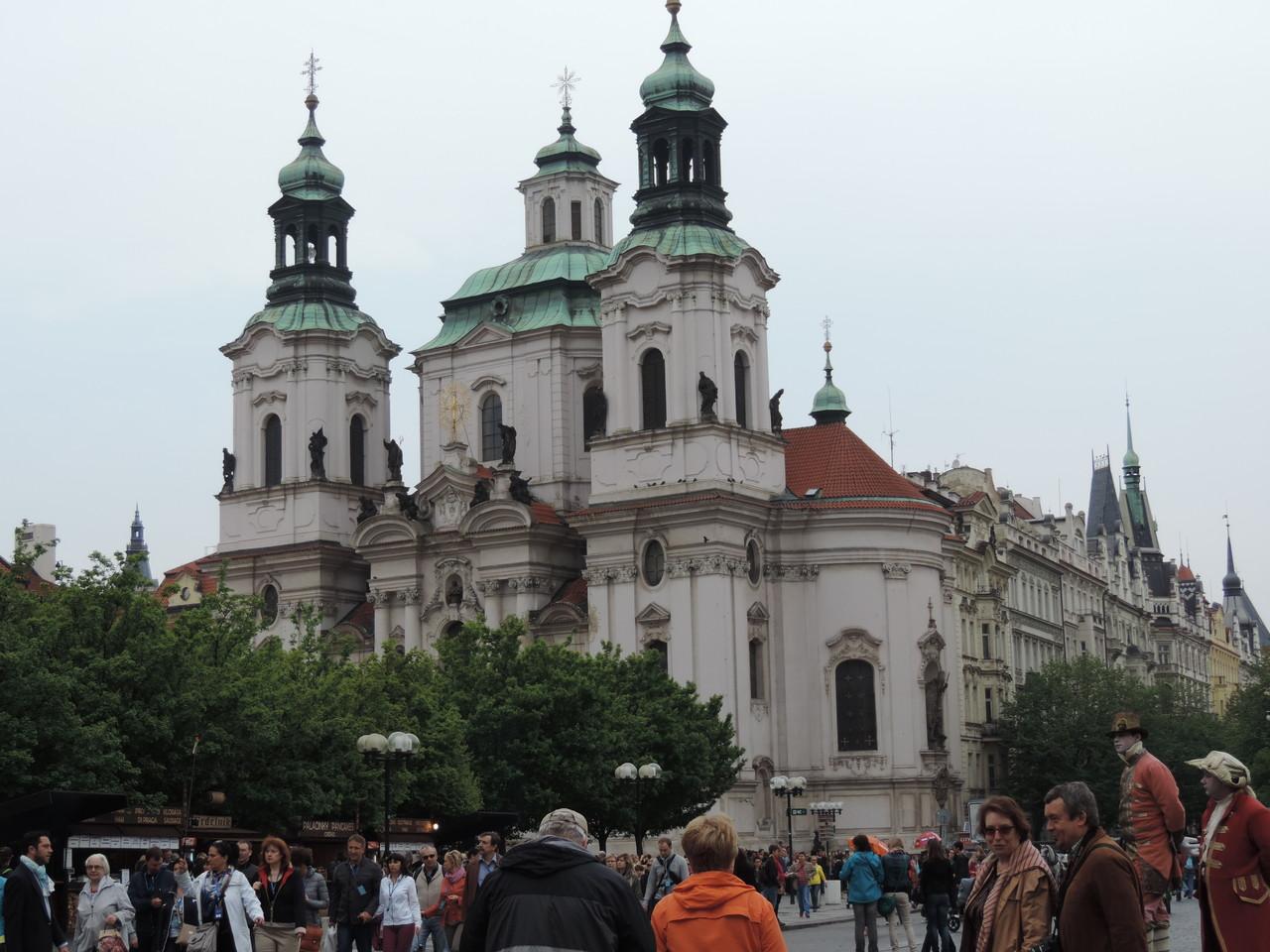 St. Niklas in der Altstadt