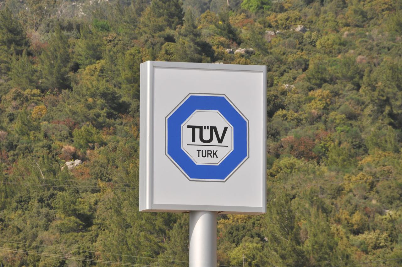Türk TÜV