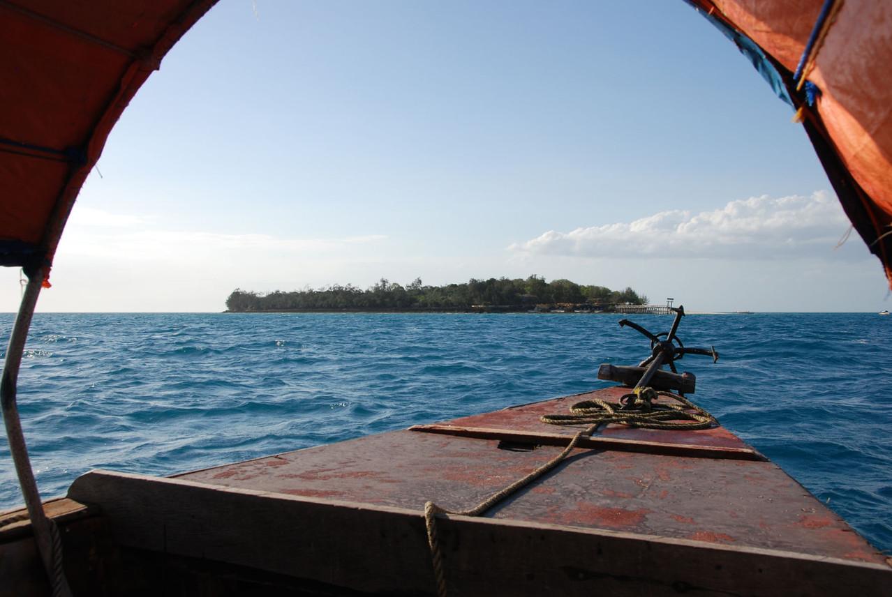 ...... zur Schildkröteninsel