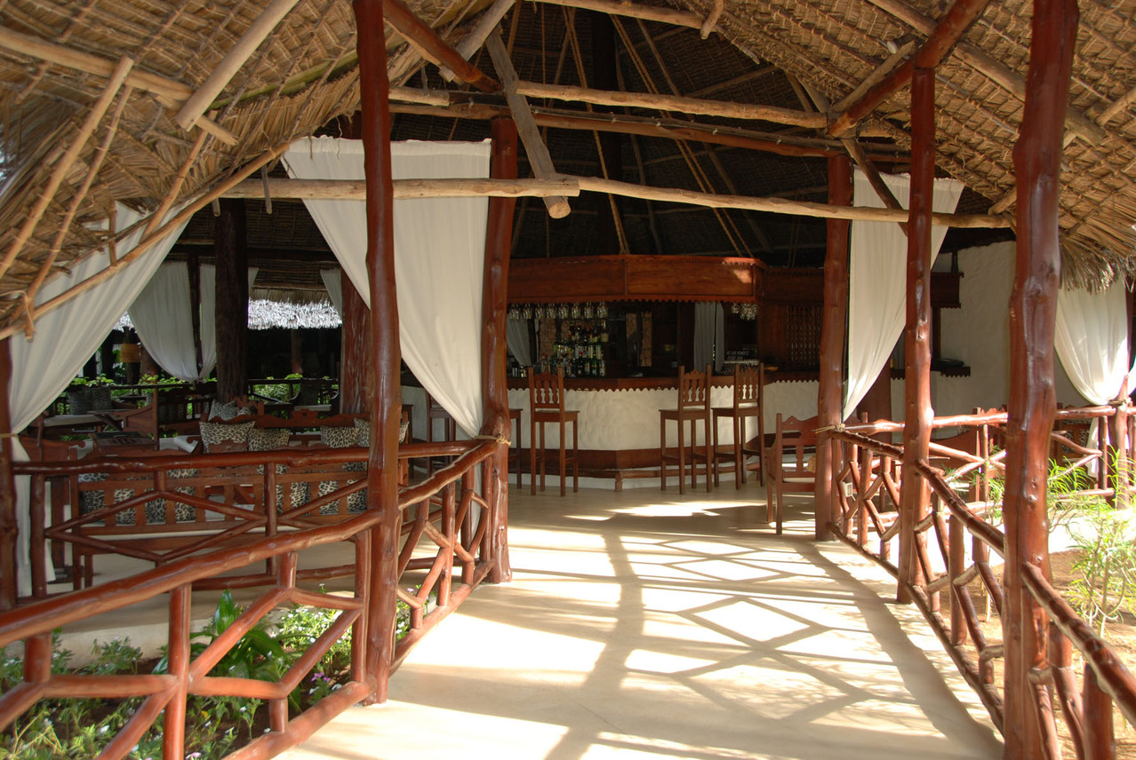 Ankunft auf Sansibar für die Strand- und Badewoche