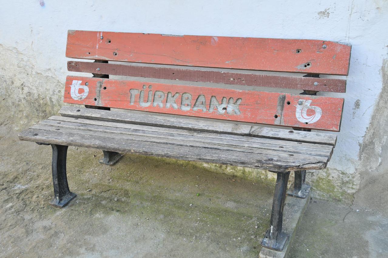 Türk Bank