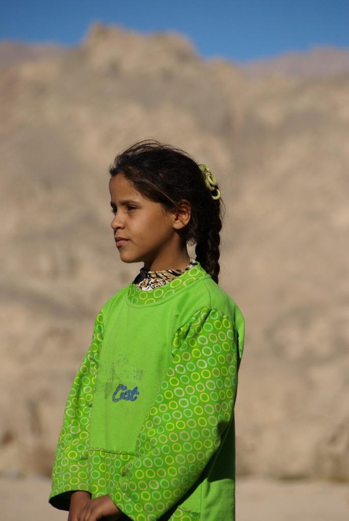 Zu den Beduinen