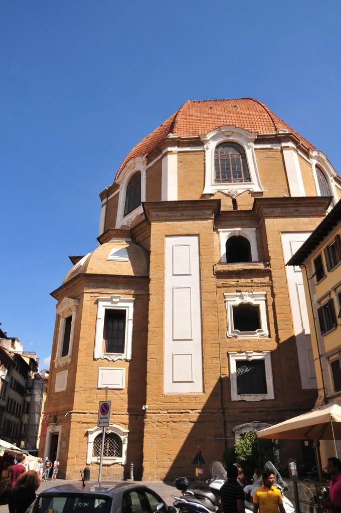"""""""Basilica di San Lorenzo"""""""