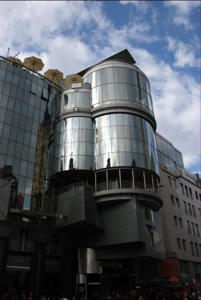 Das Haas Haus
