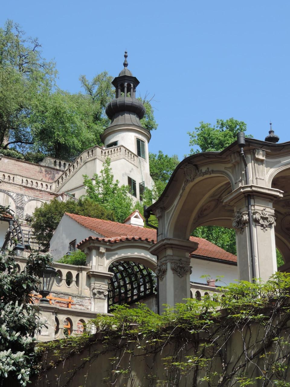 Ledebour Gärten