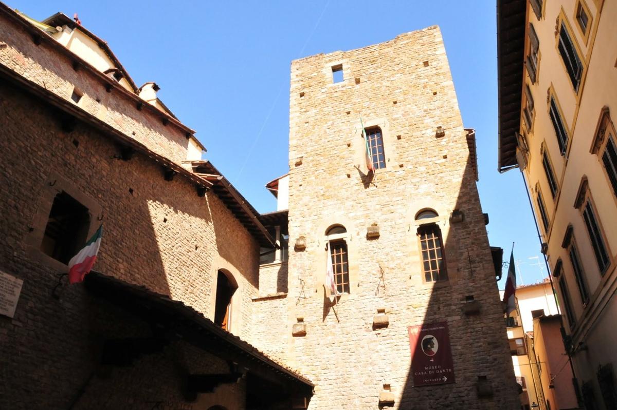 """""""Museo Casa di Dante"""""""