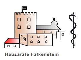 Hausärzte Falkenstein - Grüne Schleife