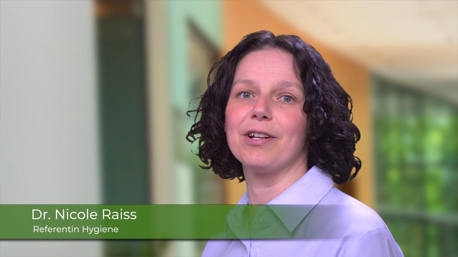 VDI geprüfte und zugelassene Referenten Hygiene führen sie durch die Onlinekurse