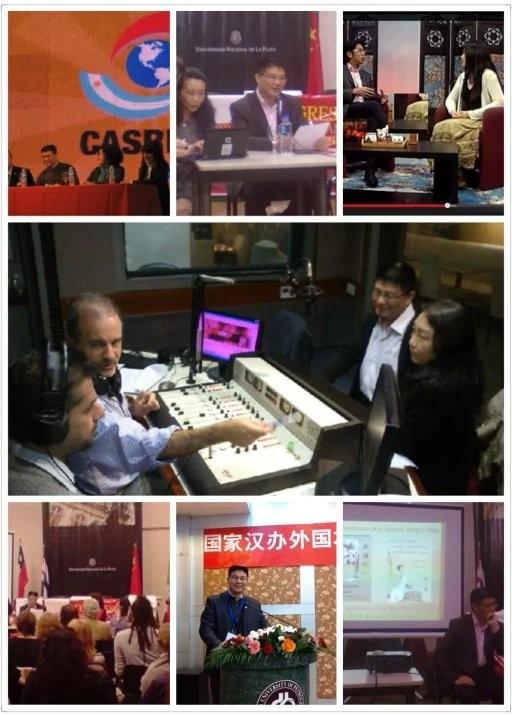 http://rae.radionacional.com.ar/?p=4248 Mucho gusto y muchas gracias por la entrevista de Lina Ji de la RAE!!
