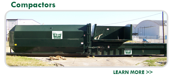 Southern Solid Waste Compactors