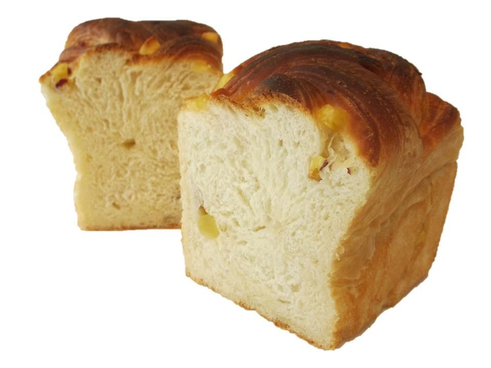 さつまデニッシュパン