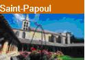 Saint Papoul
