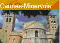 Caunes Minervois