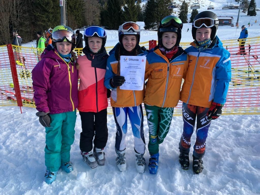 JtfO Ski Alpin
