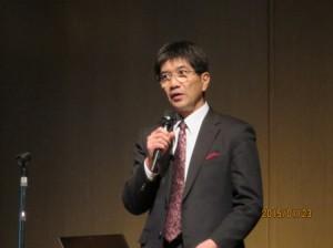 東亜薬品工業株式会社主催の酪農セミナーで講演