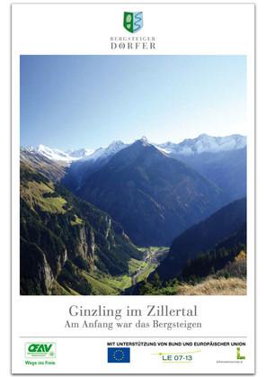 Ginzling - Am Anfang war das Bergsteigen