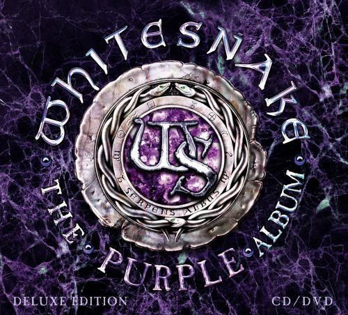 """Comin' Home"", new video for Whitesnake from ""The Purple Album"""