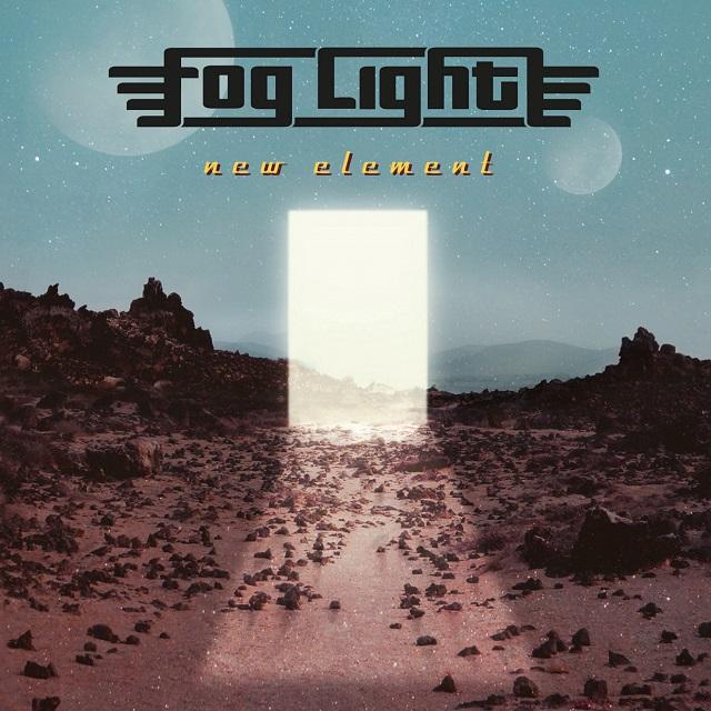 Fog Light, single,  album, New Element, Inverse Records,Eilinen vuosi, Instrumental, fusion, rock, News Rockers And Other Animals, Rock News, Rock Magazine, Rock Webzine, rock news, sleaze rock, glam rock, hair metal