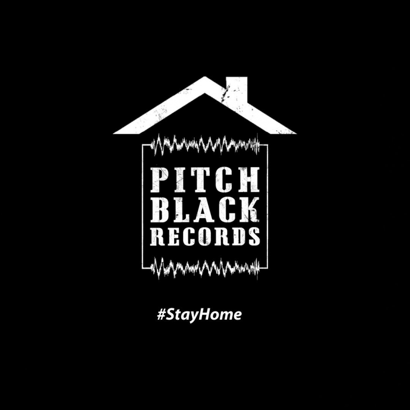 Pitch Black Records, charity, COVID-19, Solidarity Fund, rockers and other animals, news