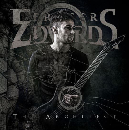 Fraser Edwards, new album, The Architect, video,  single, Stop Saying We Sound Like Dragonforce, artwork, rockers and other animals, news