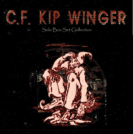 KIP WINGER Launches Video Trailer For Upcoming Solo Box Set Collection