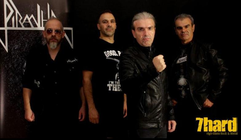 Piranha, 7hard Records, rockers and other animalsmagazine, news, thrash metal