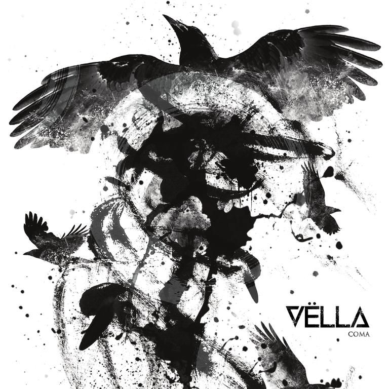 VËLLA,  debut album, Coma, alternative metal, Rockers And Other Animals, News, Mannequin, Otherside, Otherside,