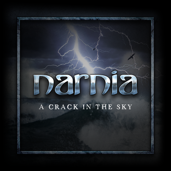 Narnia, Single, Crack In The Sky, New Album, From Darkness To Light, Melodic Metal, News Rockers And Other Animals, Rock News, Rock Magazine, Rock Webzine, rock news, sleaze rock, glam rock, hair metal, heavy metal