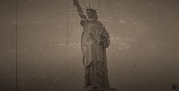 "Imperial Triumphant present you their mesmerizing yet disturbing video to ""City Swine"""