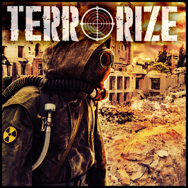 Terrorize released self-titled EP