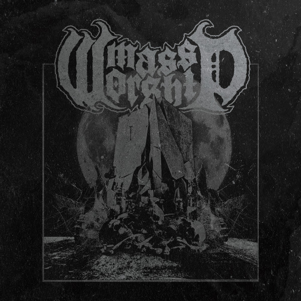MASS WORSHIP, Video, Dreamless Graves, Tour, Terrorizer, HIDEOUS DIVINITY, Wayward Dawn, Century Media Records, Rockers And Other Animals, Metal, News