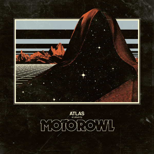 "MOTOROWL – Release Live Video To ""Norma Jean"", rockers and other animals"