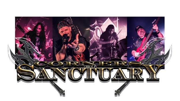 Corners of Sanctuary, Cancel, UK Dates