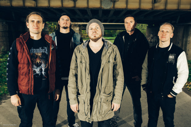 HEAVEN SHALL BURN, new album, Of Truth and Sacrifice, rockers and  other animals, news,Century Media Records,Metal, Hardcore, Death Metal