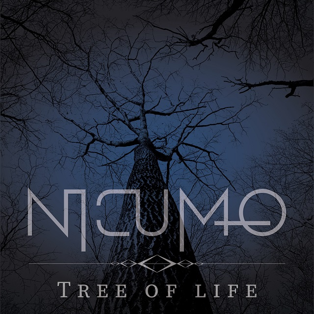 Nicumo, Single, New Album, Tree of Life, Melancholic metal, Suomi Feast, Inverse Records, News Rockers And Other Animals, Rock News, Rock Magazine, Rock Webzine, rock news, sleaze rock, glam rock, hair metal