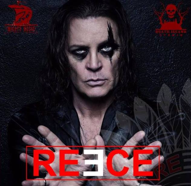 "Reece release video for ballad ""Forest Through The Trees"""