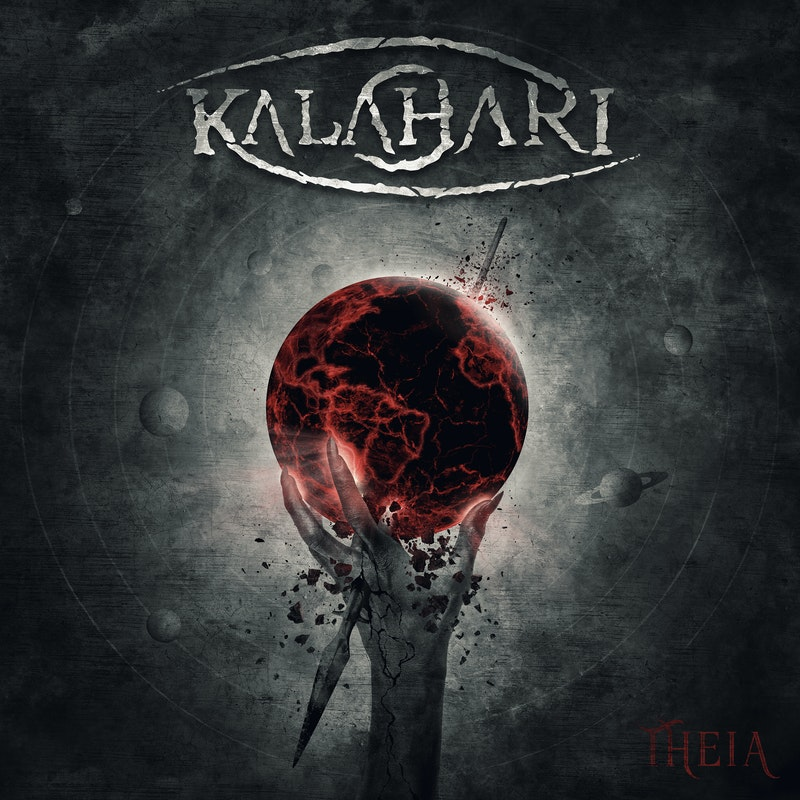 "KALAHARI: ""I Am The Mountain"" Live Session Video Released, rockers and other animals"