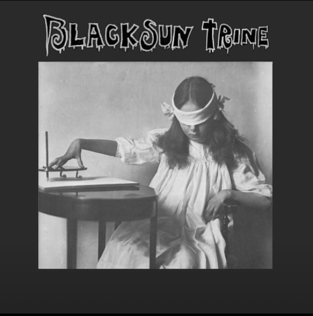 Black Sun Trine, Debut  Album, Old School Rock, Heavy Power Rock,